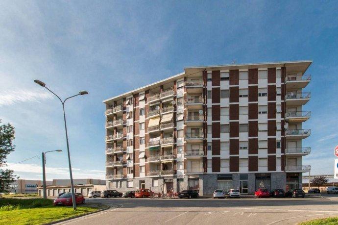 Foto 19 di Appartamento corso Aosta 16, Livorno Ferraris