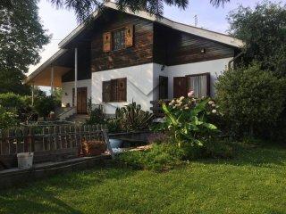Foto 1 di Villa via San Rocco, San Secondo Di Pinerolo