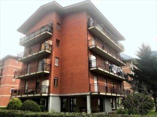 Foto 1 di Trilocale via Valli Valdostane, Aosta