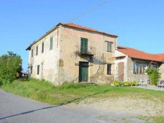 Foto 1 di Rustico / Casale Località Lodisio, Piana Crixia