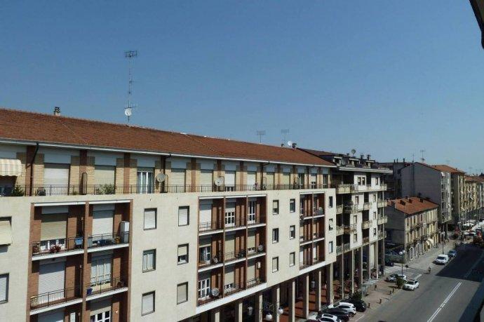 Foto 2 di Quadrilocale corso Nizza 71, Cuneo