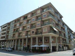 Foto 1 di Quadrilocale corso Nizza 71, Cuneo