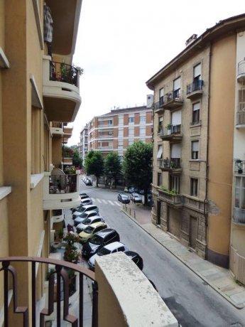 Cuneo, Via Seb. Grandis, comodo alloggio termoautonomo via Sebastiano Grandis
