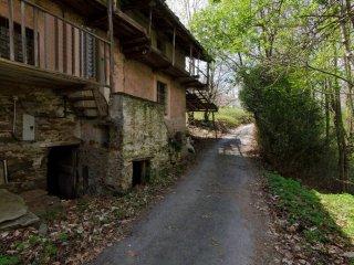 Foto 1 di Rustico / Casale via Bodrù, Torre Pellice