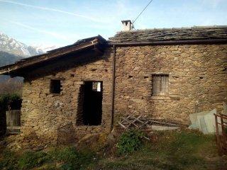 Foto 1 di Bilocale Località Marchetti 149, Angrogna