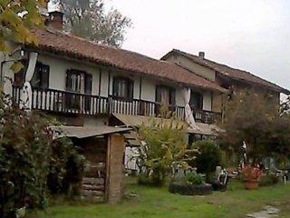 Foto 1 di Rustico Frazione San Luca 63, Villafranca Piemonte