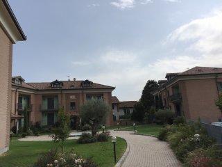 Foto 1 di Appartamento Via Campassi, Asti