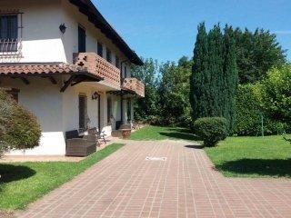 Foto 1 di Villa strada Maestra 71, Marentino