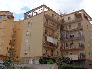 Foto 1 di Attico / Mansarda via Gioacchino Rossini 67, Cagliari