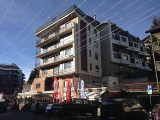 Foto 1 di Appartamento via Pinerolo 9, Sestriere