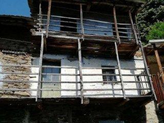 Foto 1 di Rustico / Casale Borgata Combina, San Germano Chisone