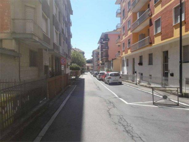 Foto 17 di Bilocale via Fantaguzzi, 1-35, Asti
