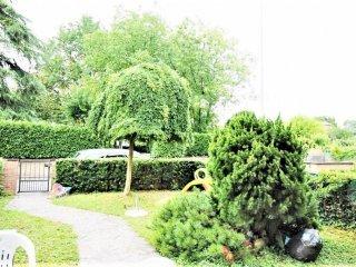 Foto 1 di Villetta a schiera via Giuseppe Brini, frazione Sesto Imolese, Imola