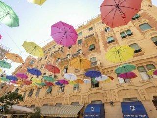 Foto 1 di Appartamento via Cesarea, 17, Genova (zona Centro, Centro Storico)
