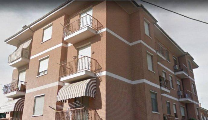 Foto 1 di Trilocale via Giovanni Marchiaro, San Damiano D
