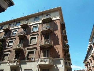 Foto 1 di Palazzo / Stabile Via Bagetti, Torino (zona Cit Turin, San Donato, Campidoglio)