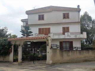Foto 1 di Appartamento via Vecchia Provinciale, Reggio Calabria