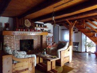 Foto 1 di Rustico / Casale via Chabriols, Torre Pellice