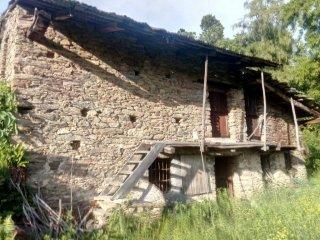 Foto 1 di Rustico Località Marchetti, Angrogna