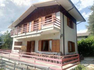 Foto 1 di Villa Località Martel 274, Angrogna