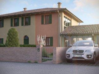 Foto 1 di Casa indipendente via Capo D'Argine, frazione San Marino, Bentivoglio