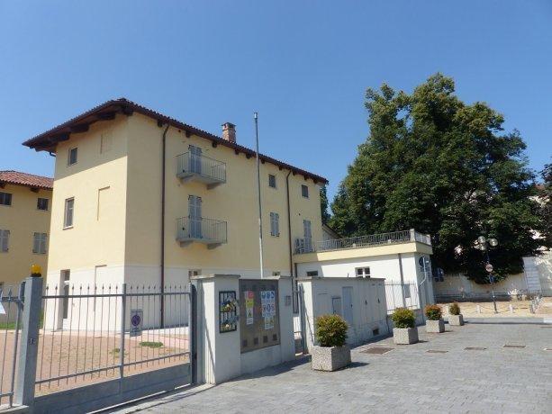 Foto 2 di Bilocale Villastellone