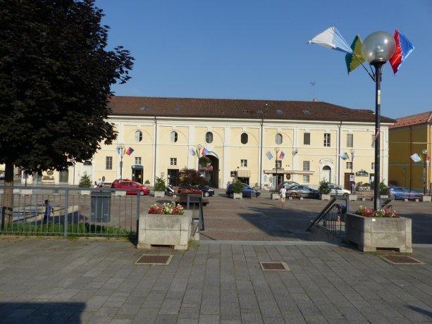 Foto 10 di Bilocale Villastellone