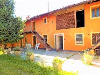 Foto 1 di Casa indipendente Caramagna Piemonte