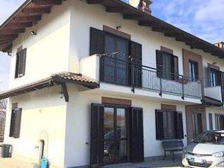 Foto 1 di Appartamento Campiglione Fenile