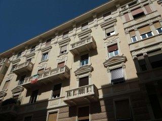 Foto 1 di Quadrilocale via De Cavero, Genova (zona Cornigliano)