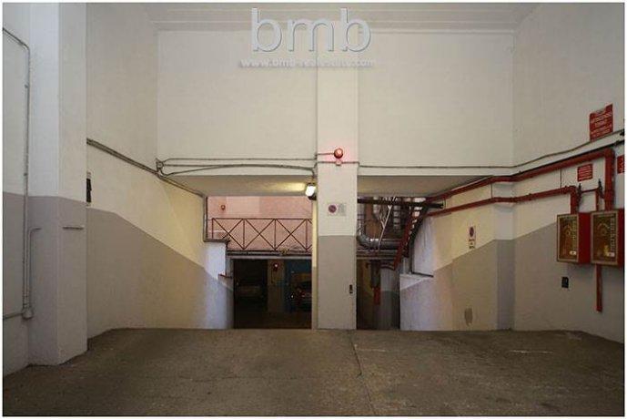 Foto 7 di Box / Garage Via Camillo Benso di Cavour 5, Torino