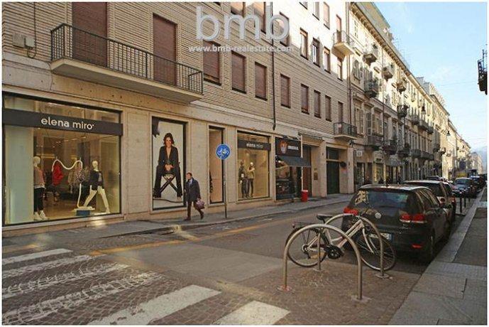 Foto 8 di Box / Garage Via Camillo Benso di Cavour 5, Torino