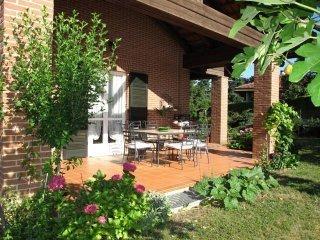 Foto 1 di Villa via Buttigliera, Moriondo Torinese