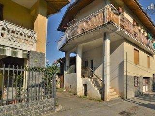 Foto 1 di Rustico / Casale via Goglio, frazione Campo Canavese, Castellamonte