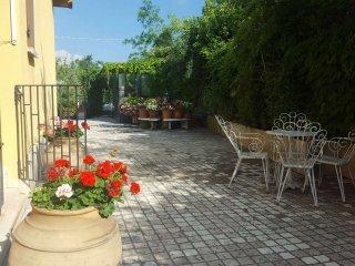 Foto 1 di Villa via della Guarda, frazione Guarda, Loiano