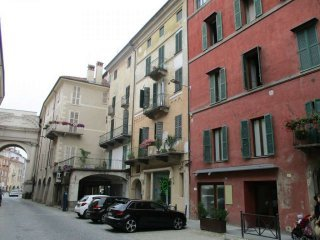 Foto 1 di Quadrilocale via Sant'Andrea, Savigliano