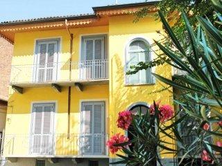 Foto 1 di Casa indipendente via Giovanni Francesco Napione 24, Torino (zona Vanchiglia, Regio Parco)