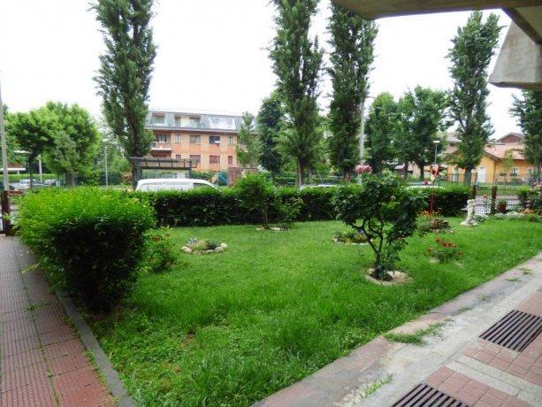 Cuneo, via Ghedini, appartamento a due passi da Viale Angeli via Giorgio Federico Ghedini 10