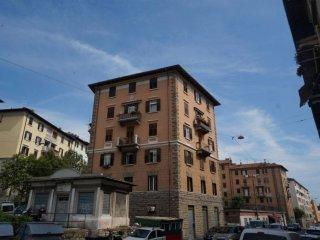 Foto 1 di Quadrilocale via Zorutti, 2, Trieste