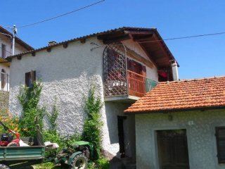 Foto 1 di Rustico / Casale Borgata Norat, Roccabruna