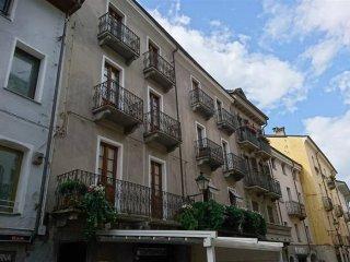 Foto 1 di Bilocale Rue Edouard Aubert 33, Aosta