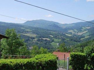Foto 1 di Villetta a schiera Monghidoro