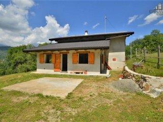 Foto 1 di Casa indipendente strada Comunale di Ravaner, Rueglio
