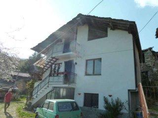 Foto 1 di Appartamento borgata Sombeila, Canischio