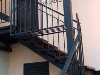Foto 1 di Quadrilocale via a Solva 40, frazione Solva, Alassio