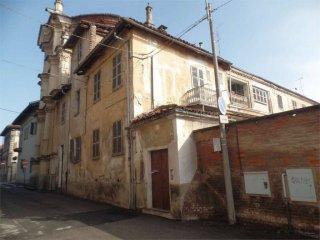Foto 1 di Trilocale via Roma, 18/20, Carignano