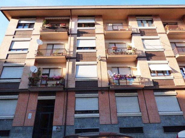 Cuneo, trilocale ultimo piano via Beppino Nasetta