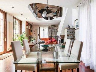 Foto 1 di Villa via Stagni, 48, San Pietro In Casale