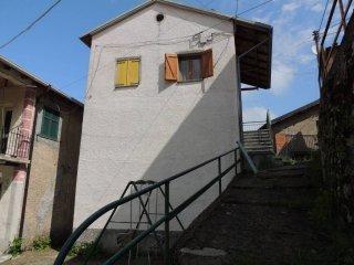 Foto 1 di Villa Località Berga, Carrega Ligure