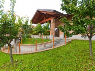 Foto 1 di Villa via Alpignano 12, Givoletto